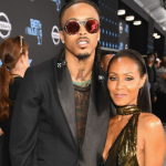 "August Alsina Claims Being In ""Affair"" With Jada Pinkett Smith In An Interview"