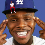 "DaBaby Brings The ""Black Lives Matter"" Version Of His Song Rockstar"