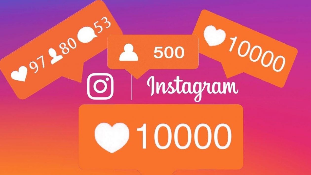 Authentic Instagram Followers