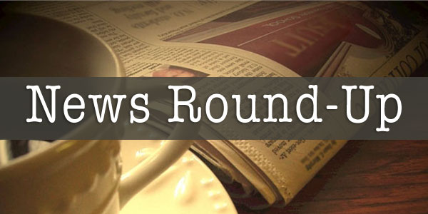 July News Round-Up
