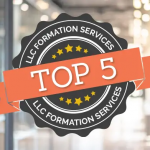 The Top 5 LLC Formation Services