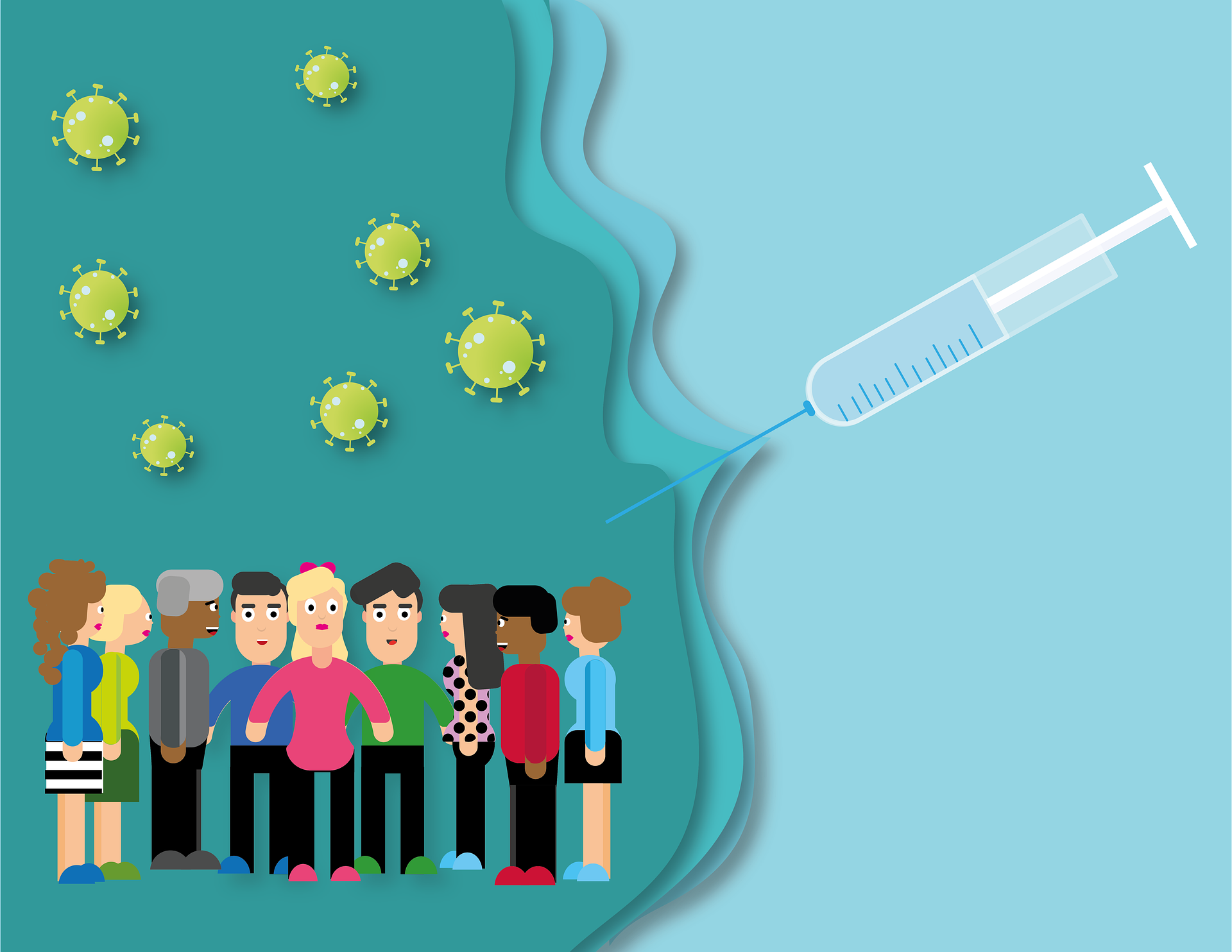 Chinese Vaccine for Coronavirus to Arrive in the Market in November 2020