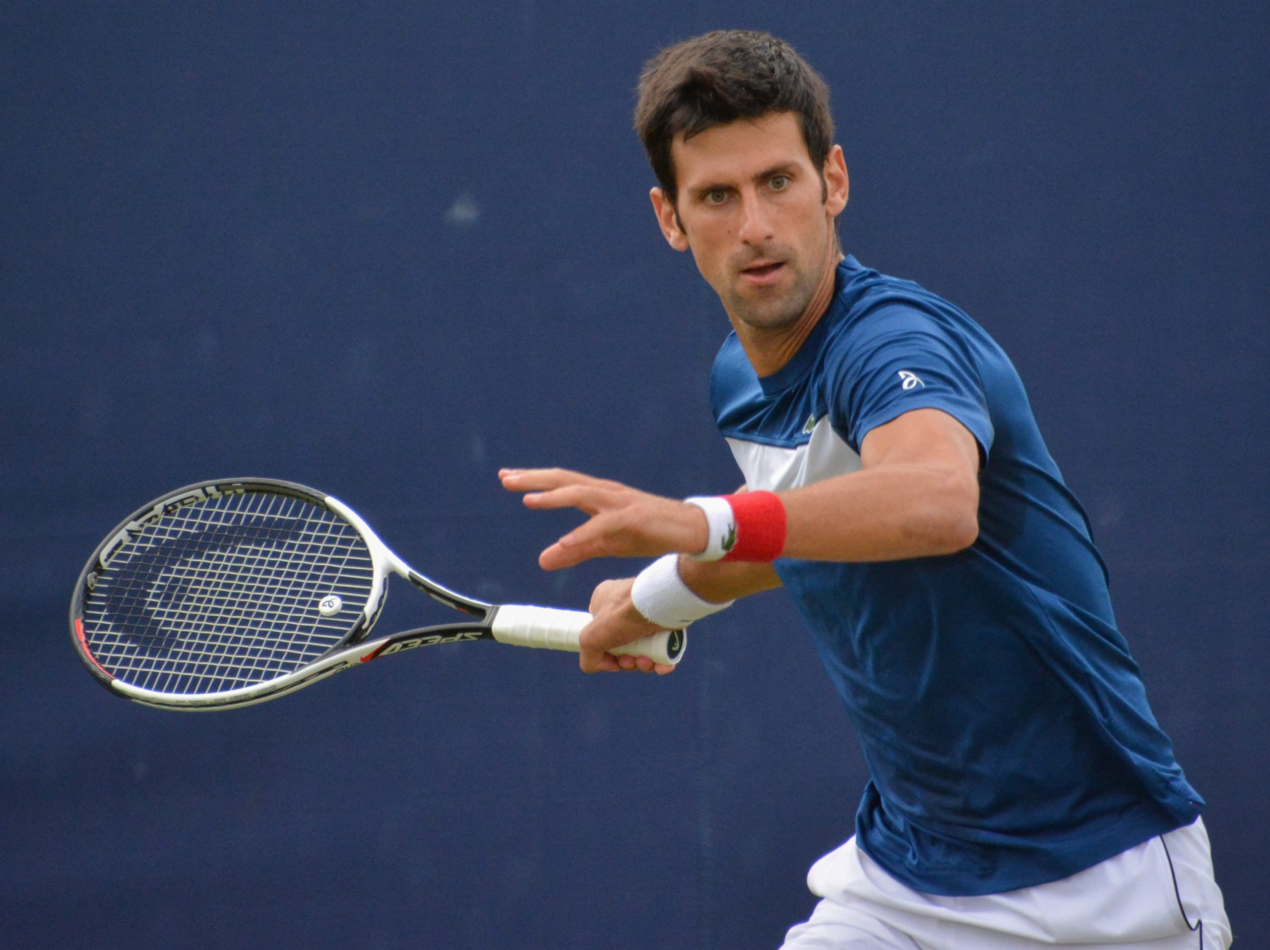 Novak Djokovic gets disqualified from 2020 US Open for hitting ball at line judge