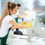 8 Factors to Consider When Choosing Office Cleaning Services