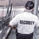 retail security guard