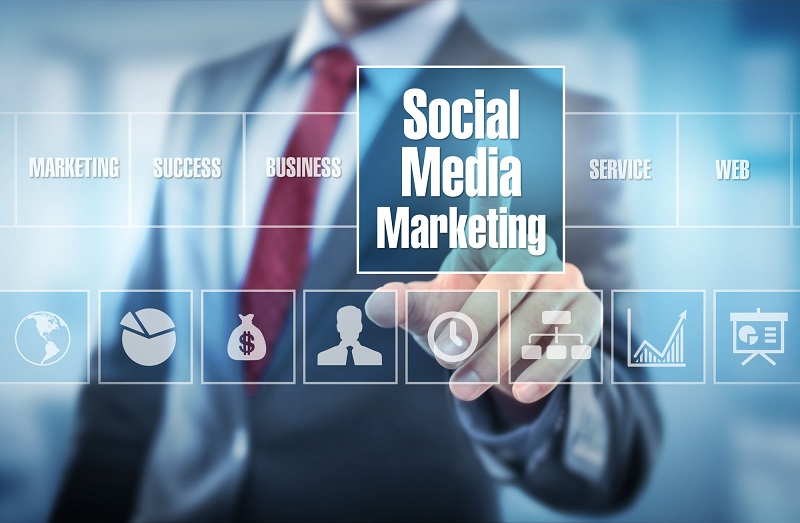 Social Media for Marketing