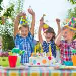 Party On! 5 Fun Socially Distant Birthday Ideas for Kids