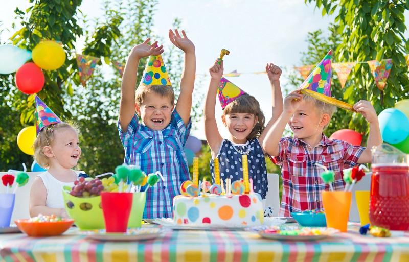 Birthday Ideas for Kids