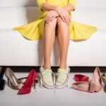 Shoe Design Trends