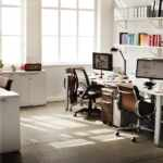 8 Office Necessities for a Newly Launched Small Business