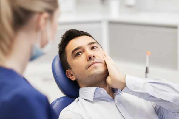 what does a periodontist do