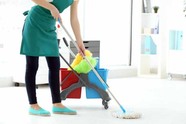 cleaner services near me