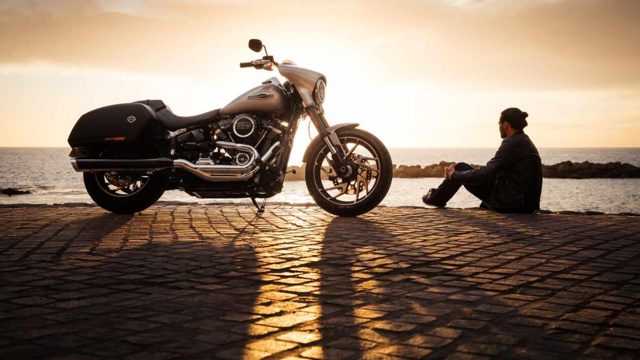 Bikes for Heavy Riders