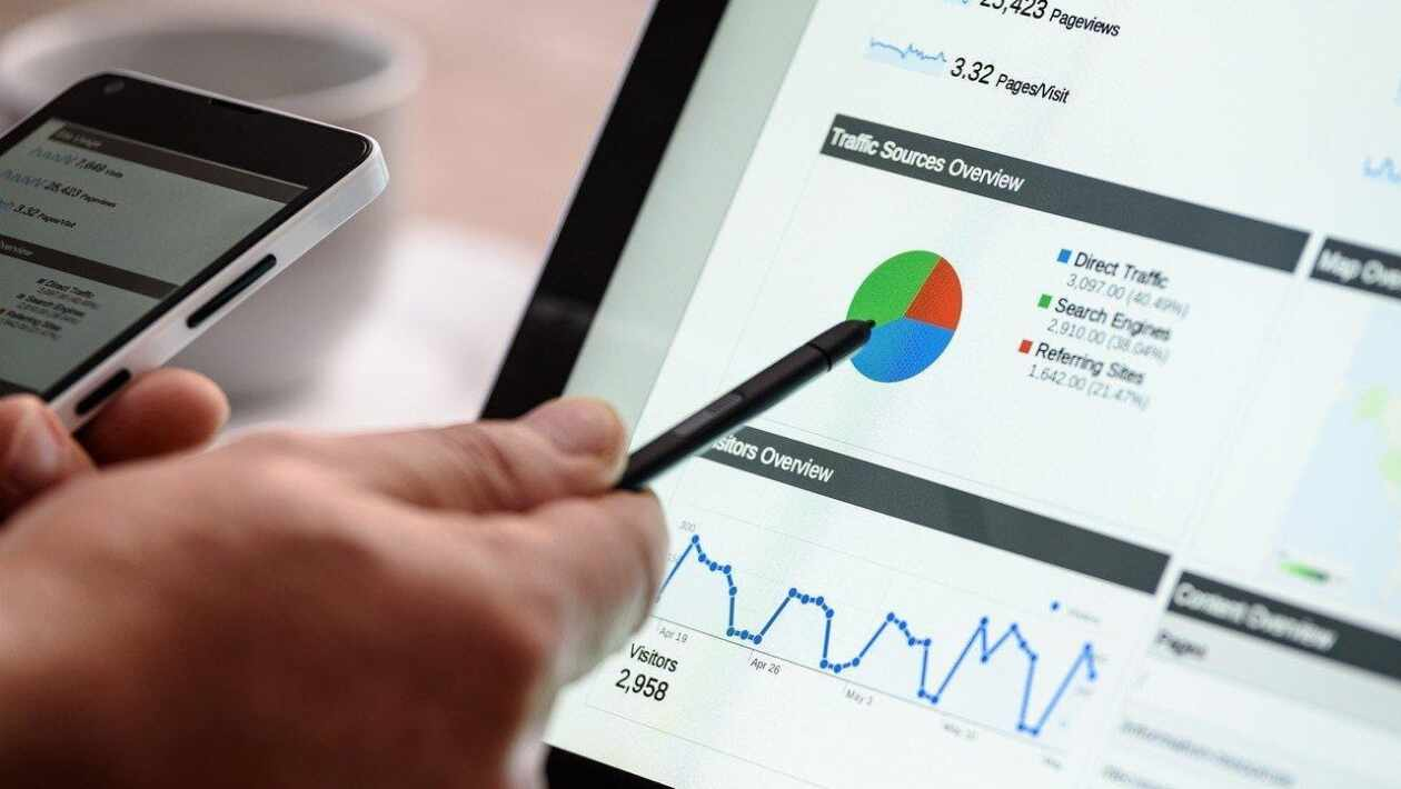 SEO and Link Building Services