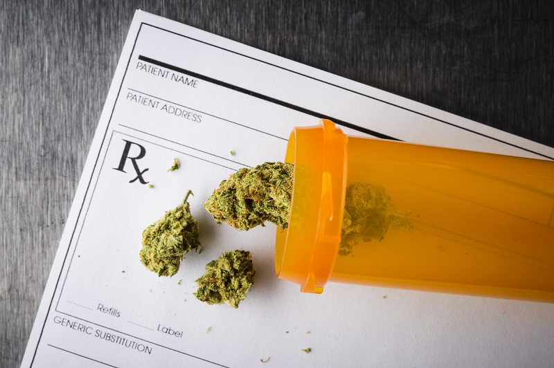 the benefits of medical marijuana