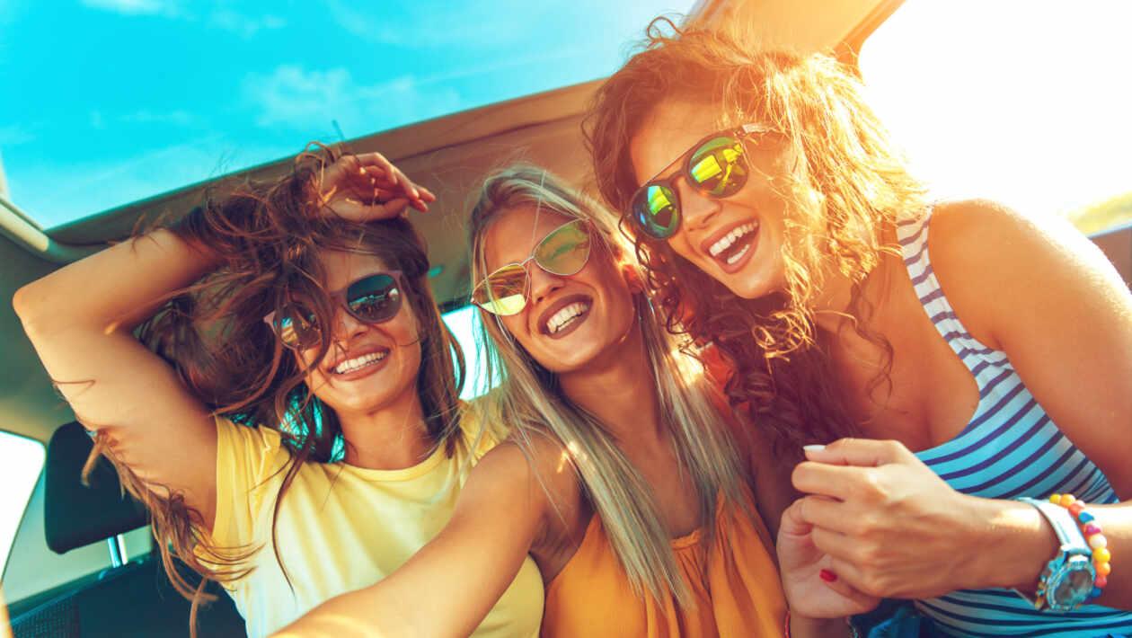 fun girls trip ideas
