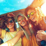 Party On: 6 Fun Girls Trip Ideas