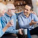 help aging parents