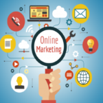 Top 4 Advantages of Using Online Marketing!