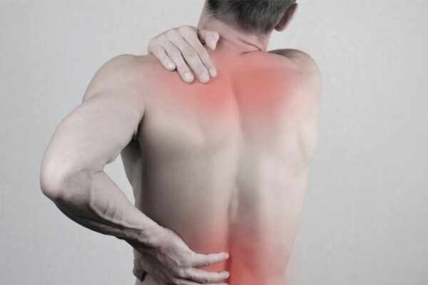 chiropractor for shoulder pain