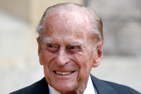 Prince Philip underwent heart surgery