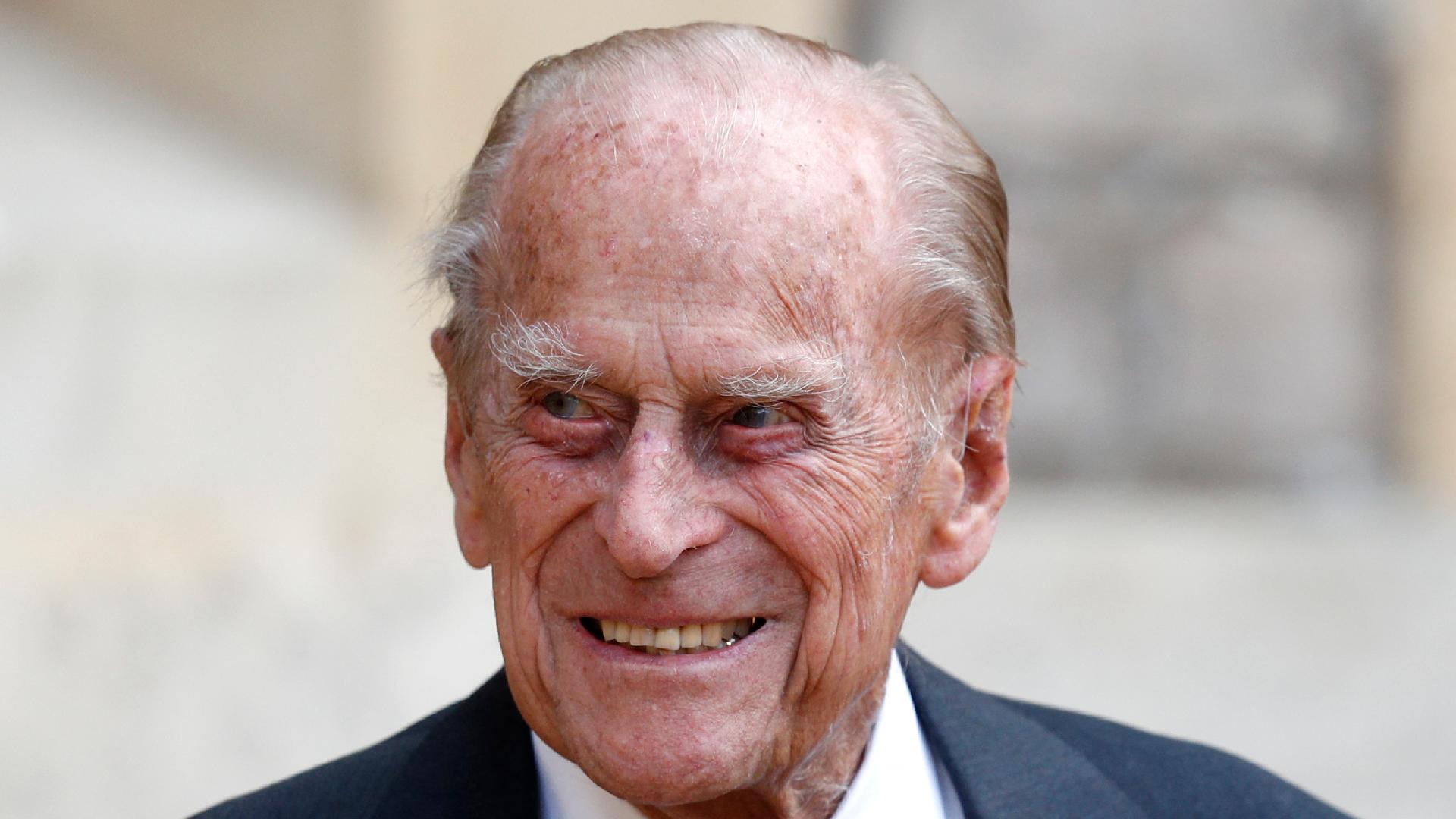 Prince Philip underwent heart surgery