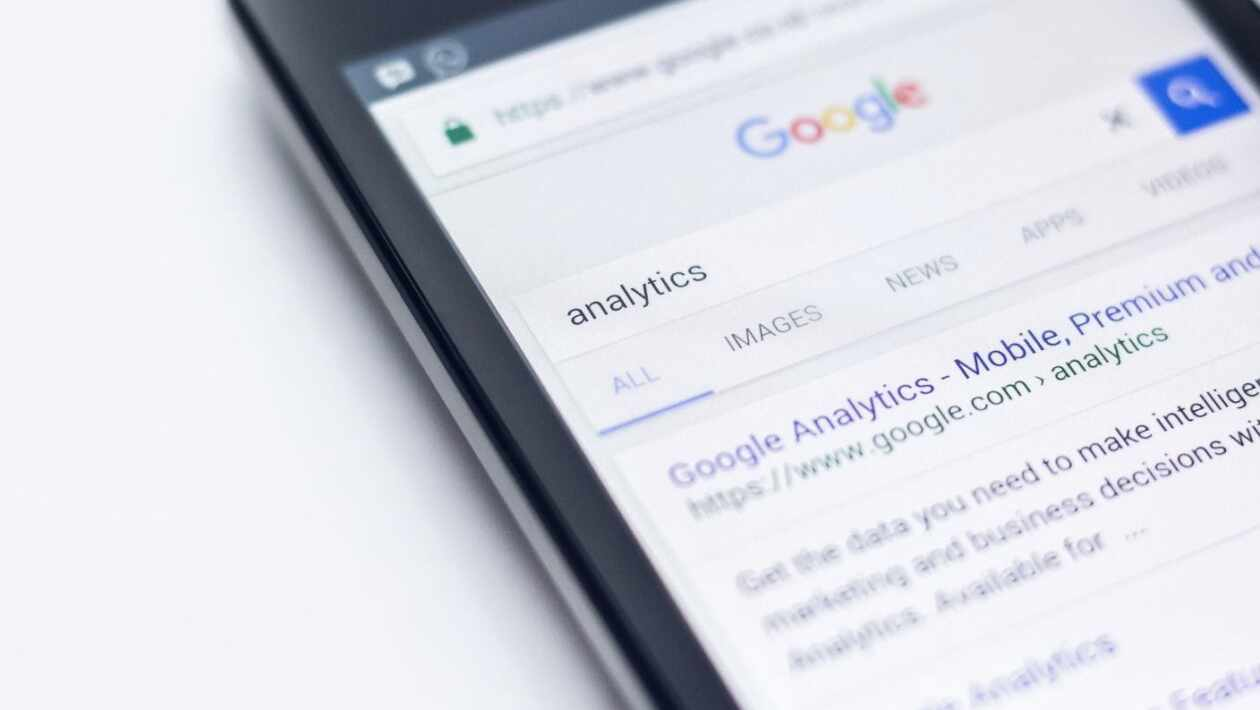 Tips Build High-Ranking Website