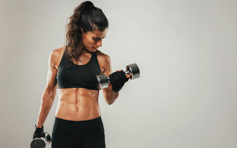 muscle recovery tips