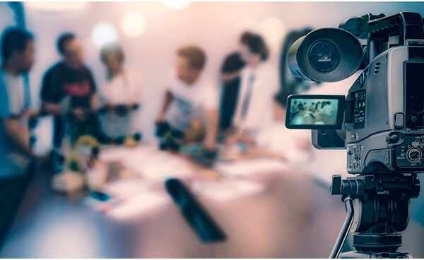 Hiring Media Video Production