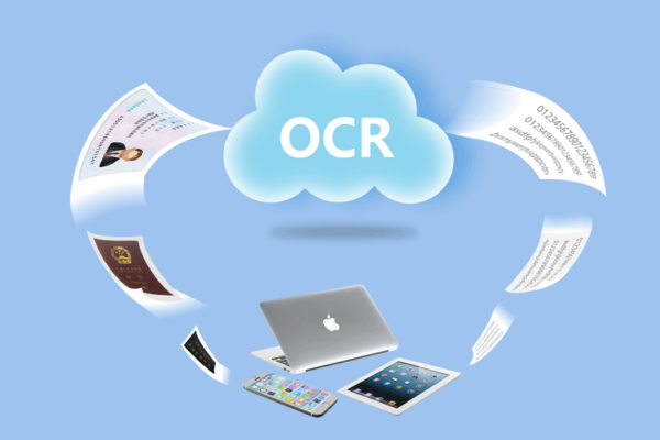 OCR for Businesses