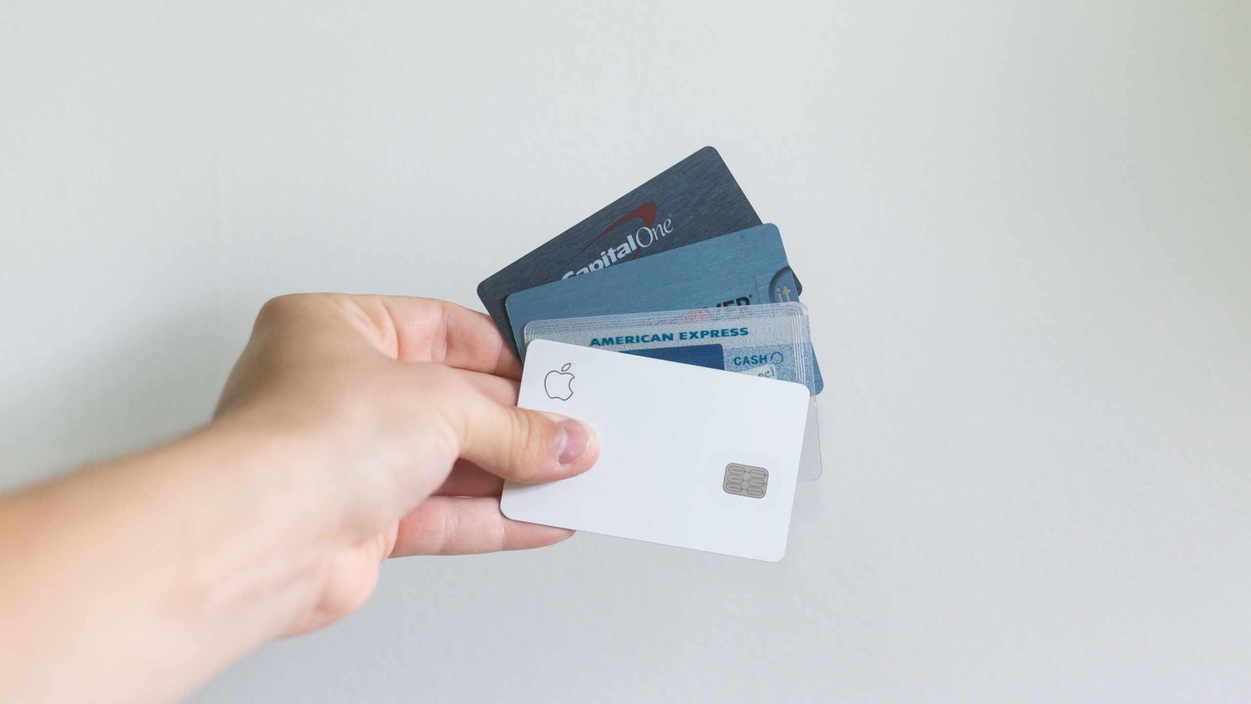 Importance Interest Credit Card