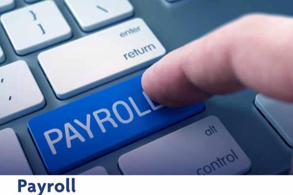 Payroll Methods