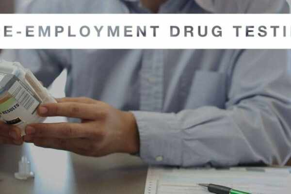 Pre-Employment Drug Screenings