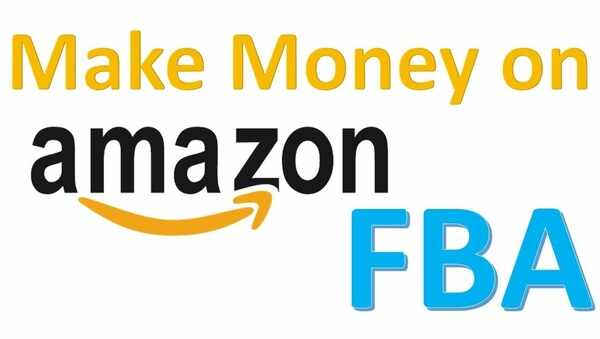 Selling on Amazon FBA