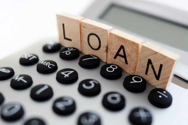 Loan as a Freelancer