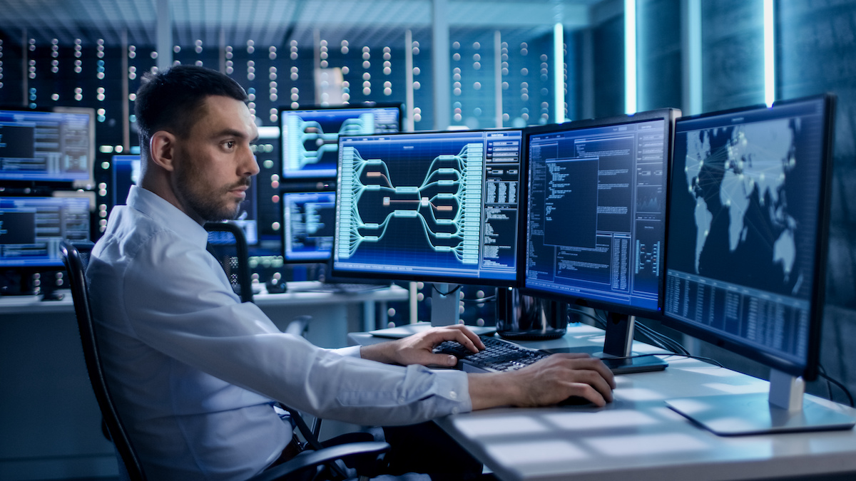 difference software engineering and computer science
