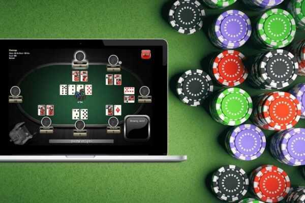 Virtual Games & Casino