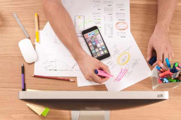 Content Marketing via SEO Agency