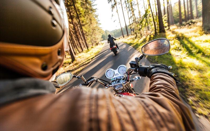 motorcycle lawyer