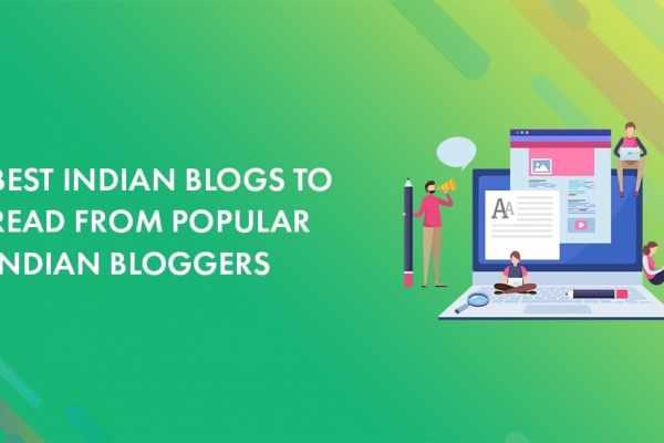 Famous Indian Blogs
